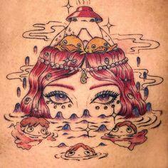 16 Tattoo, Get A Tattoo, Piercings, Piercing Tattoo, Little Tattoos, Small Tattoos, Pretty Tattoos, Cool Tattoos, Tatoos