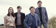 """This acclaimed Berlin-based quartet comes to Town Hall for a collaboration with Natalya Ageyeva, the Russian Chamber Music Foundation's Artistic Director. They'll perform Tchaikovsky's """"String Quartet, No. 1"""" and other classics."""