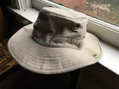THE TILLEY HAT - SIZE 7 traditional MODEL - COTTON DUCK BOAT HAT - CANADA   fashion  clothing  shoes  accessories  unisexclothingshoesaccs   unisexaccessories ... 5f556493b9f1