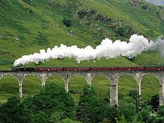 Dream List: Adventure aboard the Orient-Express #train #travel