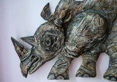 papier-mache-rhino-close-up.jpg (1927×1360)