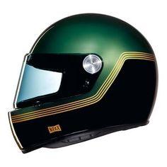 Nexx XG100 Racer Motordrome Helmet