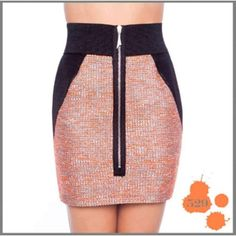 ORANGE SKIRT MADNESS  ||  ORANGE SKIRT MADNESS Size: XS S M L X Color: ORANGE SKIRT MADNESS Material: COTTON POLYESTER Item Fit / Dimensions: XS S M L XL Made In: SPAIN Shipped From: SPA https://www.mymallmetro.com/products/orange-skirt-madness?utm_campaign=crowdfire&utm_content=crowdfire&utm_medium=social&utm_source=pinterest
