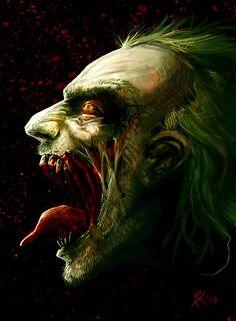 Joker Artwork | Joker