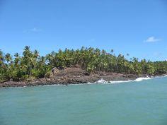 île du salut