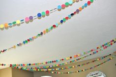 Very Hungry Caterpillar First Birthday Party {Decor Details} | Kayla Danelle
