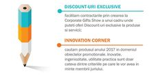 Targ al industriei de obiecte promotionale - Corporate Gifts Show 2017 Corporate Gifts, Pavilion, Office Supplies, Personal Care, Self Care, Promotional Giveaways, Personal Hygiene, Sheds, Cabana