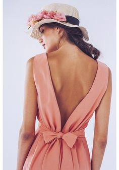 34 Great Outfit Ideas That Will Make You Look Fantastic - Luxe Fashion New Trends - Fashion for JoJo Dress Outfits, Fashion Outfits, Vestidos Vintage, Lovely Dresses, Mode Style, Dress Backs, Dream Dress, Jumpsuits For Women, Dress Me Up