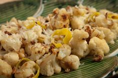 Sautéed Cauliflower with Pepperoncinis and Manchego. Toasted cauliflower is joined by tangy pepperoncini peppers, gooey Manchego cheese and nutty pine nuts. A side dish that takes no prisoners. Read More