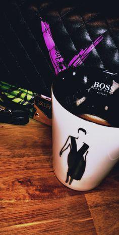#coffee #Valentino #HugoBoss