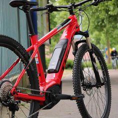 8d8fac559525ef Trek neue E-MTB bei Fun Corner. Große Auswahl an E-Mountainbikes