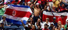 Todos apoyamos a La Selección de costa Rica en el Mundial FIFA Brasil 2014