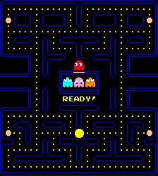 On May the Pac-Man video game was released in Japan and by October of the same year it was released in the United States. It quickly became an icon of the To this day, Pac-Man remains one of the most popular video games in history. My Childhood Memories, Sweet Memories, School Memories, Festa Do Pac Man, Peter Et Sloane, Classic Video, Retro Videos, I Remember When, Retro Toys