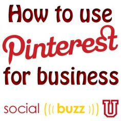 Would love to know how to increase the visibility of my sales' products on pinterest., from http://www.socialbuzzclub.com