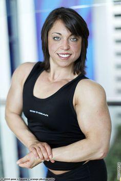 Julia Karantjas