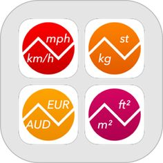 Ultimate Conversion Pack II – Fast Currency, Weight, Speed, Area + Energy Converters by David Caddy