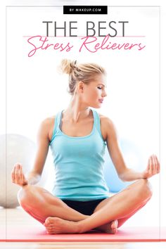 Stress Awareness Month: Easy Ways to Relax