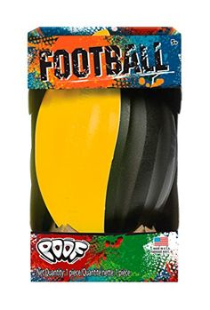 Poof Spiral Football, 2015 Amazon Top Rated Football #Toy