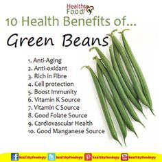 It has effective anti-inflammatory, anti-cancer and also antioxidant benefits, as well as it includes nutrition that include detox-support along many different other essential nutrients that will enhance excellent health. Green Beans Benefits, Fruit Benefits, Health Benefits, Vegetable Benefits, Health Facts, Health And Nutrition, Health And Wellness, Nutrition Guide, Health Diet