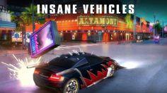Gangstar Vegas Mod APk Screenshot2