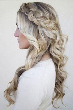 Prom Hair Braids Idea prom hairstyles for hair styles Prom Hair Braids. Here is Prom Hair Braids Idea for you. Prom Hair Braids prom hairstyles for hair styles. Cute Hairstyles For Teens, Prom Hairstyles For Long Hair, Homecoming Hairstyles, Spring Hairstyles, Teen Hairstyles, Wedding Hairstyles For Long Hair, Box Braids Hairstyles, Braids For Long Hair, Formal Hairstyles