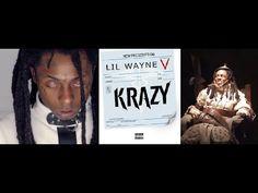 Lil Wayne - Krazy #CarterV EXPOSED !!! Illuminati MK Ultra Mind Control Hidden in Plain Sight! - YouTube