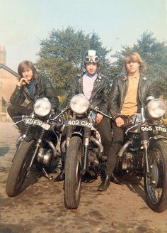 1960's rockers - Google Search