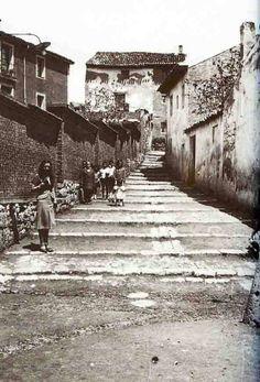 Calle Portal de Belén