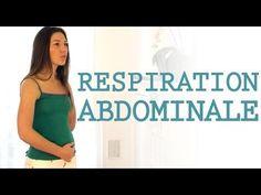 Profitez des bienfaits de la respiration abdominale.  La respiration abdominale a de nombreux bienfaits : baisse du stress, apaisement, oxygénation optimale du cerveau, diminution de la douleur, meilleure digestion, etc. Je vous invite à découvrir cette video où Delphine Bourdet nous explique comment la pratiquer.
