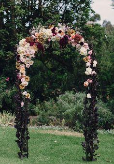 Arche de cérémonie - #decoration #mariage #decormariage #inspirationmariage…