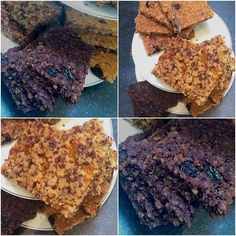 Also check out our selection of Quinoa Flapjacks - choice of Apricot Fresh Dates Strawberries Chocolate ! Great source  of protein!!! at 55 Patrick St Dublin 8 BITE OF LIFE Café!! #2foodies4you #guiltfree #flexitarian #barbadonacozinha #glutenfreesourdoughstarter #wildyeast #sourdoughbakinggoodies #sourdough #allturns #sugarfree #organic #glutenfree #dairyfree #soyfree #yeastfree #lowcarb #gymfood #fitfood #wellness #fitnesslifestyle #proteicfood #naturalsupplement #musclefood #mealprep…