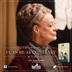 Oh gosh, I love you Maggie Smith! #downtonabbey #maggiesmith #violetcrawley