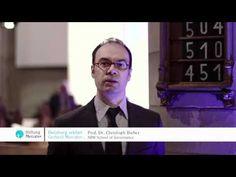 Duisburg erklärt Gerhard Mercator - Prof. Dr. Christoph Bieber