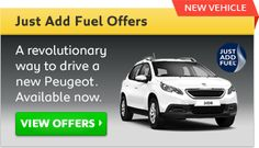 Just Add Fuel Offers: 108 for 18 year olds complete with telematics box*.   208 308 2008 3008  Come into Robins & Day Rochester and speak with Daniel Dobinson, New Cars.  (01634842231) to book an appointment.