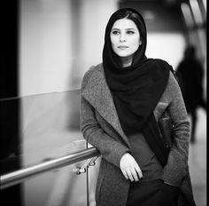 IRANIAN ACTRESS_sahar dolatshahi Persian People, Persian Girls, Iranian Women Fashion, Womens Fashion, Iranian Actors, Persian Beauties, Besties, Actors & Actresses, Beautiful Women