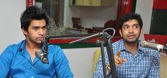 Photos - Ramleela team at Radio Mirchi