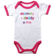 Baby Sayings Bodysuit - Mommy and Daddy, 0-3 months [Apparel] Luvable Friends, http://www.amazon.com/dp/B005CVHG68/ref=cm_sw_r_pi_dp_Oql-qb0ENG4W6
