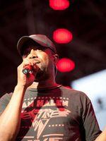 Darius Rucker--Hootie & the Blowfish!