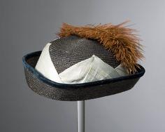 hoed, Zuid-Beveland, meisje #Zeeland #ZuidBeveland #protestant