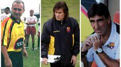 Trece entrenadores para 15 campeonatos de Barcelona