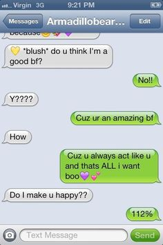Couple text messages undefined cute funny for her Cute Couple Quotes, Cute Couple Text Messages, Funny Text Messages, Funny Couples Texts, Couple Texts, Funny Texts Crush, Funny Text Fails, Text Jokes, Relationship Goals Text