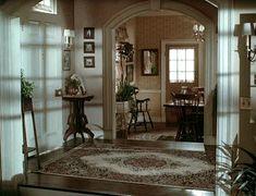 Cape Cod house from Mr. Mom movie | hookedonhouses.net