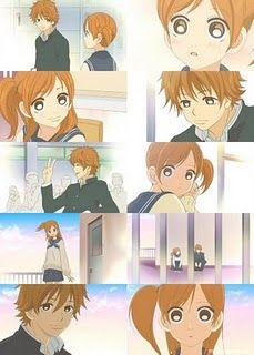 Bokura Ga Ita :) Bokura Ga Ita, First Year Student, Cartoon Games, Nanami, I Love Anime, Anime Shows, Shoujo, Anime Couples, Movies And Tv Shows
