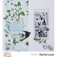 Here is my third share for Anna's Craft Cupboard showcasing the new collection by Kaisercraft, Morning Dew. Scrapbook Expo, Scrapbooking Layouts, Craft Cupboard, Cupboard Design, Anna Craft, Morning Dew, We Are Together, Creative Sketches, Vintage World Maps