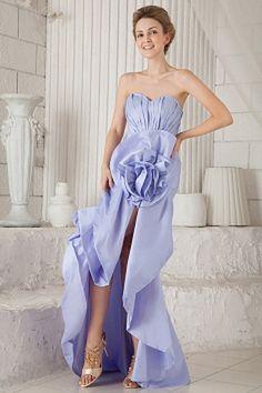 Trompete Meerjungfrau Taft Romantischen Abendkleidern ba1655 - http://www.brautmode-abendkleid.de/trompete-meerjungfrau-taft-romantischen-abendkleidern-ba1655.html - Ausschnitt: Sweetheart. Stoff: Taft. Ärmel: Ärmellos. Farbe: Lila. Silhouette: Trompete /