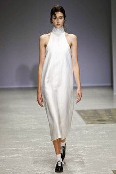 Moon Young Hee Spring Summer Ready To Wear 2013 Paris