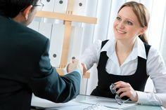 TOUCH esta imagen: ¿Qué hacer durante una entrevista de Trabajo? by Carmen