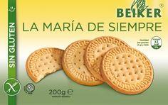 Disfruta de las galletas 'María de siempre' y ahora sin gluten en superSol