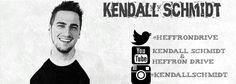 KENDALL SCHMIDT Facebook ❤ big time rush boo pretty sweet song