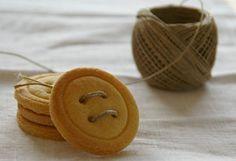 galletas 1 by Tartas y nubes de azúcar, via Flickr